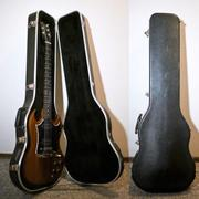 Продам Gibson SG Special Faded Brown (USA)