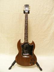 Продам Gibson SG Special Faded Brown